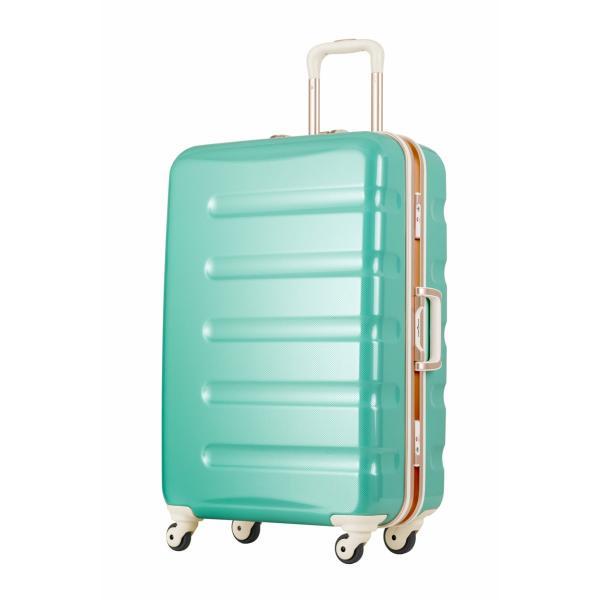 スーツケース キャリーケース キャリーバッグ トランク 大型 軽量 Lサイズ おしゃれ 静音 ハード フレーム ビジネス 6016-70|travelworld|20