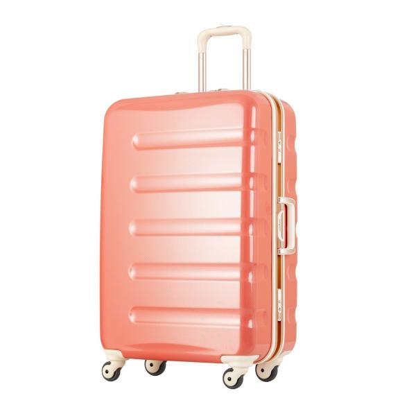 スーツケース キャリーケース キャリーバッグ トランク 大型 軽量 Lサイズ おしゃれ 静音 ハード フレーム ビジネス 6016-70|travelworld|19