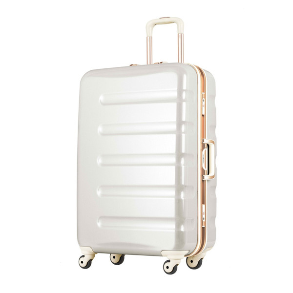 スーツケース キャリーケース キャリーバッグ トランク 大型 軽量 Lサイズ おしゃれ 静音 ハード フレーム ビジネス 6016-70|travelworld|18