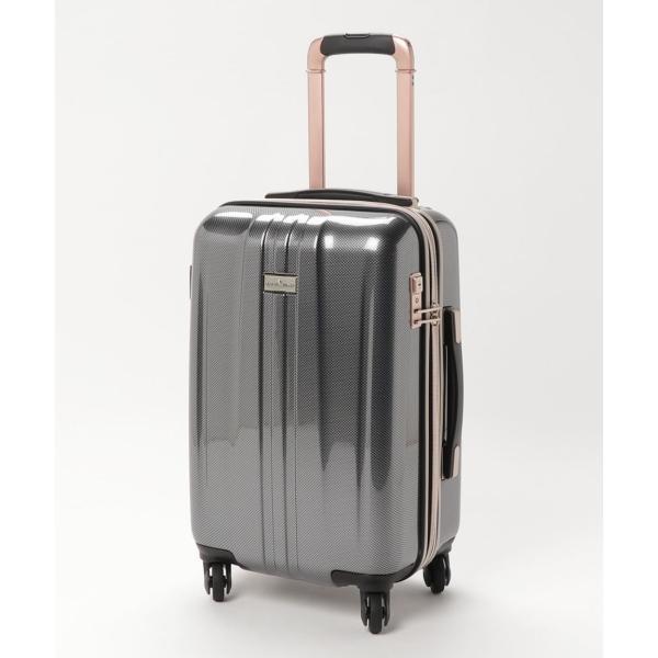 アウトレット スーツケース キャリーケース キャリーバッグ トランク 小型 機内持ち込み 軽量 おしゃれ 静音 ハード ファスナー 拡張 ストッパー付き B-6701-48|travelworld|07