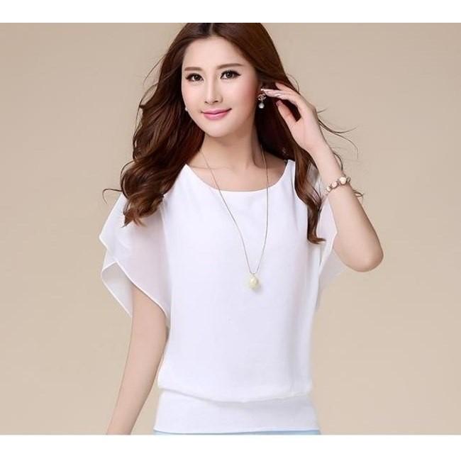 Tシャツ レディース 丸ネック 半袖 to1-196|treasure-house2|11