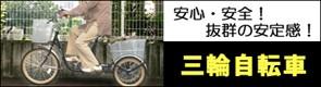 カテゴリ三輪車