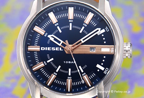 ディーゼル 時計