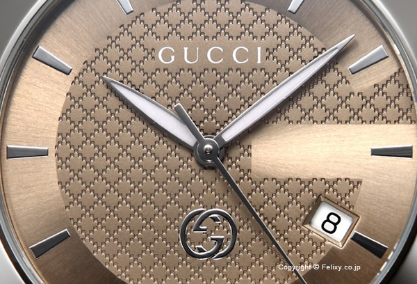 bf0160c72fa1 グッチ 時計 メンズ GUCCI 腕時計 G-Timeless Collection YA1264107 ...