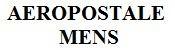エアロポステール メンズ
