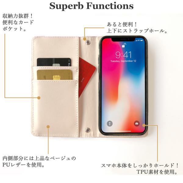 iPhone11ProMaxケース  iPhone11ProMax ケース カバー 手帳型 手帳型ケース スマホケース アイフォン11プロマックス アイフォン 親父の 本革|trendm|31