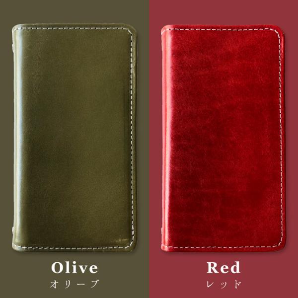 iPhone11ProMaxケース  iPhone11ProMax ケース カバー 手帳型 手帳型ケース スマホケース アイフォン11プロマックス アイフォン 親父の 本革|trendm|26