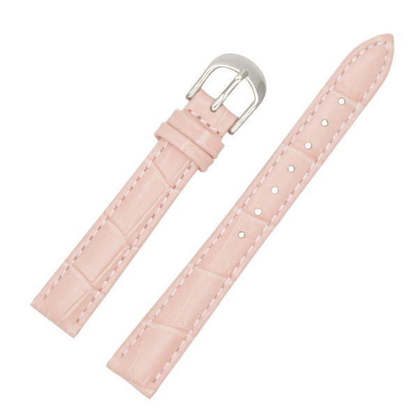 腕時計 ベルト 時計 替えベルト バンド 革ベルト empt Ladys レディース ピンク ブルー ホワイト 桃 青 白 12mm 14mm 16mm 革ベルト 替えバンド バネ棒外し|trendst|19