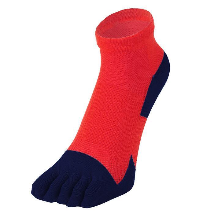 EMPT 5本指 ランニングソックス 靴下 メンズ 黒 ブラック ランニングソックス スポーツソックス 五本指ソックス 5本指靴下 ランニングウェア おすすめ マラソン|trendst|23