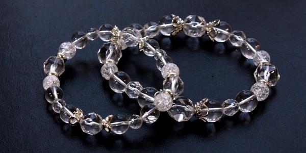 水晶,原石,パワーストーン,デザインブレス,イメージ3