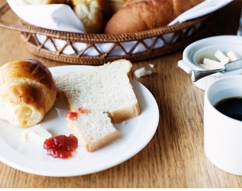 こんにゃくで作った美味しく自家製パンが焼ける粉