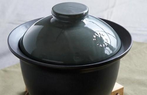 炊飯 土鍋 美嚢焼きご飯鍋