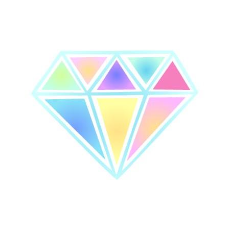 ダイヤ/外石の留め方