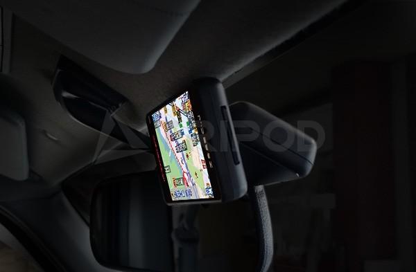 【AM-ID01】Aston Martin アストンマーティン用 インダッシュナビキット