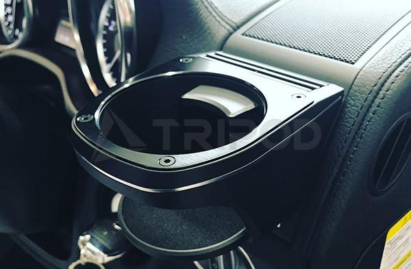 メルセデス・ベンツ Mercedes Benz W463 G-Class ドリンクホルダー