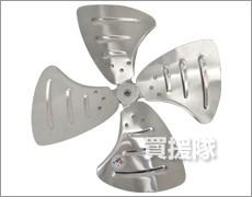 タイカツ 三脚型工場扇 HX-450a [45cm] (業務用・工場用扇風機)