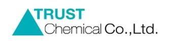 トラスト化学ストア ロゴ
