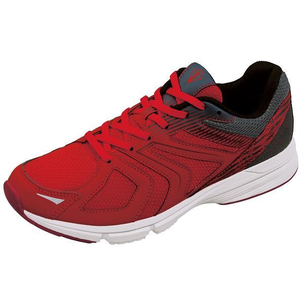 靴 スニーカー メンズ DUNLOP ダンロップ モータースポーツ マックスランライトM261 DM261|tsubame-mall|12