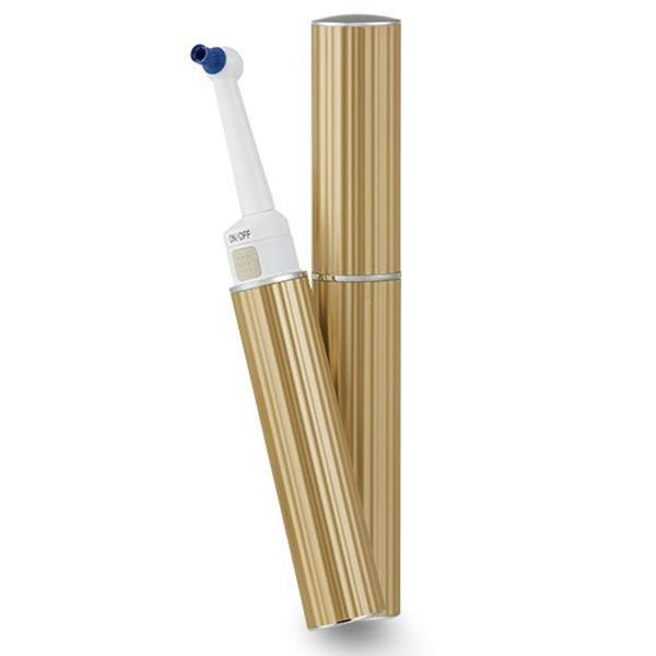 電動歯ブラシ ホワイトニング クリスタルブラン オーラルケア口臭予防口臭対策 AIM-OC01S スターターセット クリスタル・ブラン メーカー公式店|tsukamotoaim|06