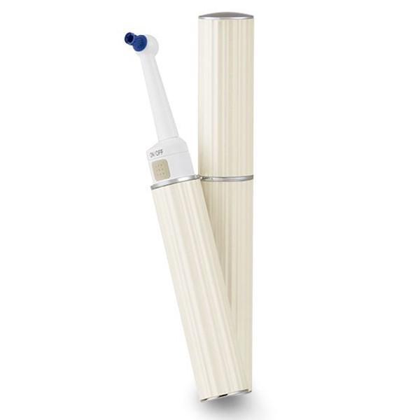 電動歯ブラシ ホワイトニング クリスタルブラン オーラルケア口臭予防口臭対策 AIM-OC01S スターターセット クリスタル・ブラン メーカー公式店|tsukamotoaim|08