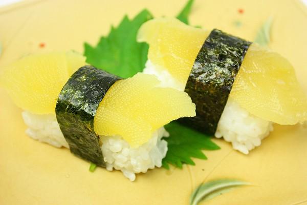 数の子握り寿司2