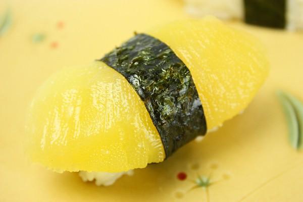 数の子握り寿司1