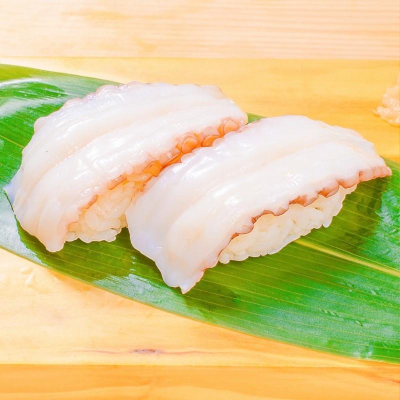 生たこ 寿司