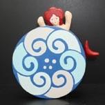 風花 人魚姫