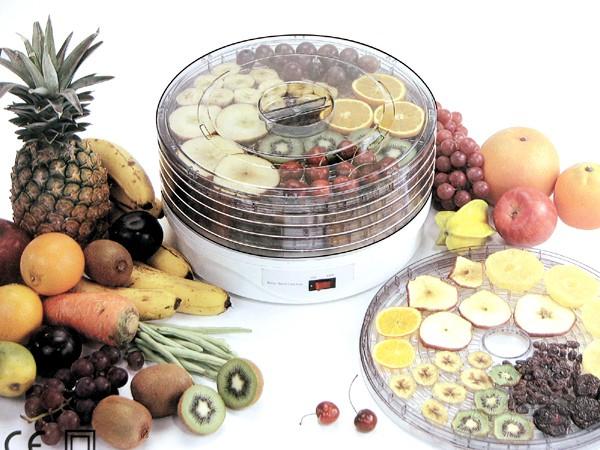 食品乾燥器からりんこ