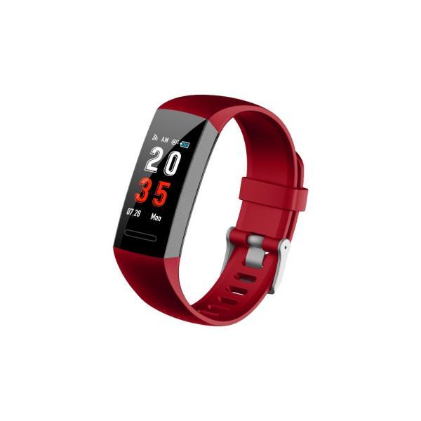 itDEAL スマートウォッチ ブレスレット iphone Android line対応 心拍計血圧計 腕時計 着信通知 ipx67防水 Bluetooth GPS 歩数計測 スポーツ|tutuyo|21