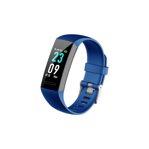 itDEAL スマートウォッチ ブレスレット iphone Android line対応 心拍計血圧計 腕時計 着信通知 ipx67防水 Bluetooth GPS 歩数計測 スポーツ|tutuyo|20