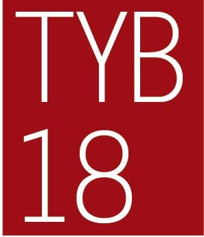 TYB18 ロゴ