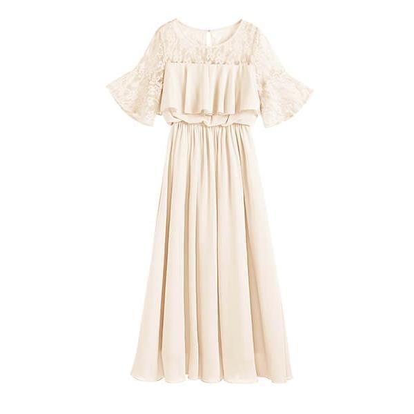 パーティードレス 結婚式 ドレス ロングドレス パンツドレス お呼ばれドレス 30代40代50代 マキシ丈 ワンピース ドレス dsp091|tyi|23