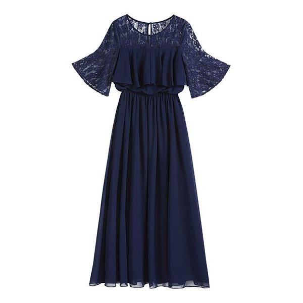 パーティードレス 結婚式 ドレス ロングドレス パンツドレス お呼ばれドレス 30代40代50代 マキシ丈 ワンピース ドレス dsp091|tyi|21