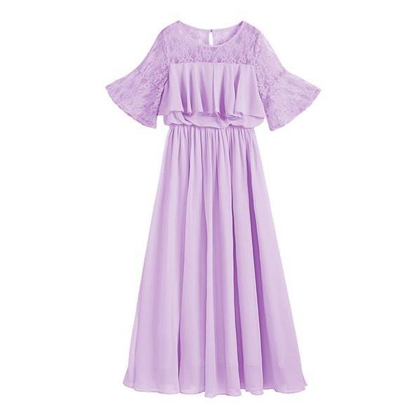 パーティードレス 結婚式 ドレス ロングドレス パンツドレス お呼ばれドレス 30代40代50代 マキシ丈 ワンピース ドレス dsp091|tyi|26