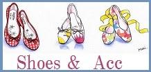 靴&アクセサリー