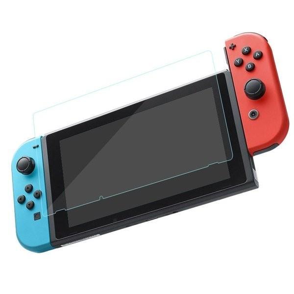 Nintendo Switch ガラスフィルム ニンテンドースイッチ 任天堂スイッチ Switch スイッチ ガラスフィルム 液晶保護 フィルム|u-link2|07