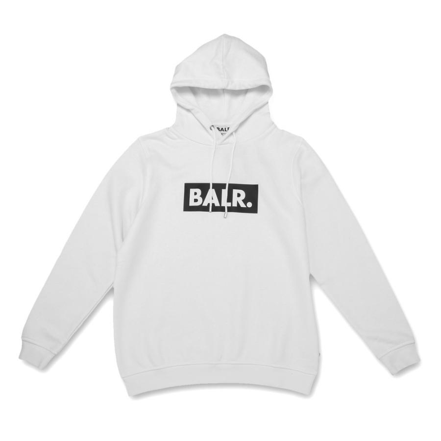 ボーラー BALR Club Hoodie メンズ トップス パーカー - トップス パーカー オランダ パーカー スウェット フ|u-stream|12