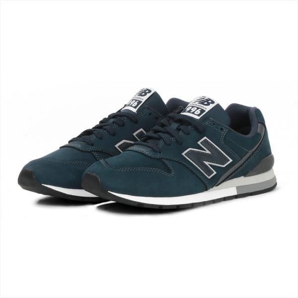 ニューバランス 996 メンズ スニーカー CM996 シューズ New Balance NB 靴 全9色 25.5cm-29.5cm|u-stream|24