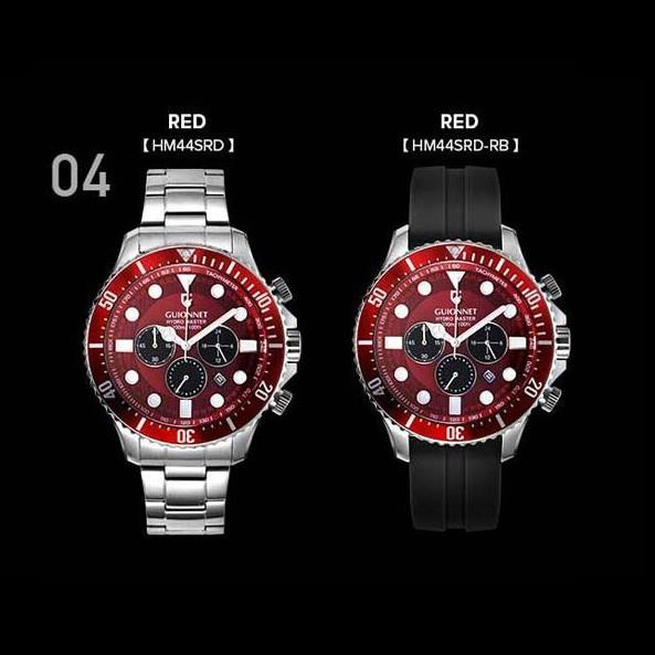 時計 人気 メンズ 腕時計 ダイバーズ クロノグラフ メンズ腕時計|u-stream|23