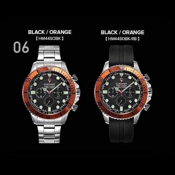 時計 人気 メンズ 腕時計 ダイバーズ クロノグラフ メンズ腕時計|u-stream|25