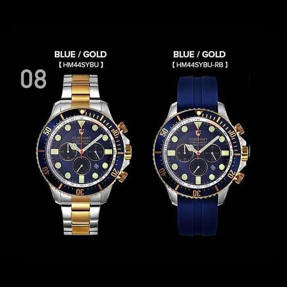 時計 人気 メンズ 腕時計 ダイバーズ クロノグラフ メンズ腕時計|u-stream|27