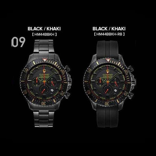 時計 人気 メンズ 腕時計 ダイバーズ クロノグラフ メンズ腕時計|u-stream|28