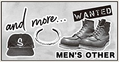 MEN'S OTHER