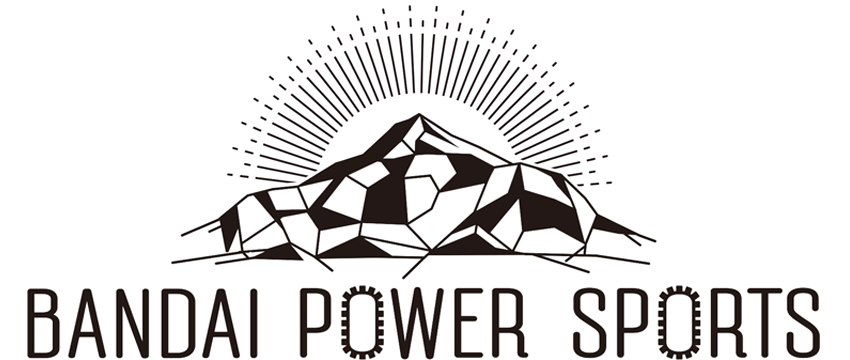 BandaiPowerSports ヤフー店 ロゴ