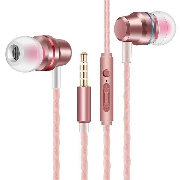 イヤホン カナル型 有線 カナル型イヤホン イヤフォン マイク コントローラー付 高音質|ulink|15