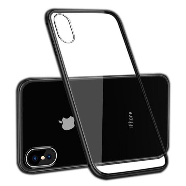 iPhone ケース iPhone11 iPhone11Pro iPhone11ProMax iPhoneXR iPhoneXs MAX iPhoneX iPhone8 iPhone7 plus ケース カバー 磁石止め アルミ マグネット|ulink|17