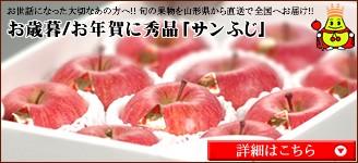 竹城青果 サンふじ
