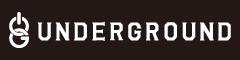 underground-onlineshop ロゴ