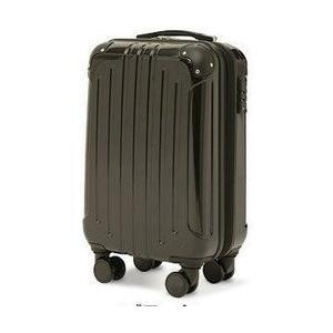 スーツケース 機内持ち込み 軽量 Sサイズ キャリーケース キャリーバッグ 40L 2〜3泊 ビジネス TSA搭載 送料無料 unidy-y 21